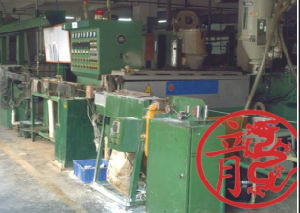Cat5e Wire Cable Extruding Machine pictures & photos