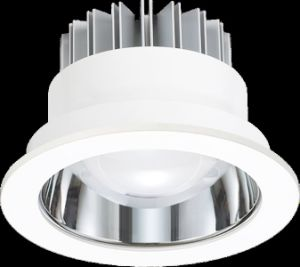 CE RoHS Architectural Aluminum Downlight (TD2204)
