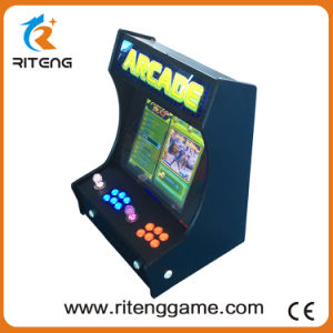 Multi Games Video Arcade Games Machine for Sale pictures & photos