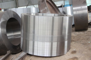 Factory Supply Industrial Forged Making Hot Used Rolling Mill Ring Forging pictures & photos