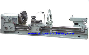 Swing Over Bed 1000/1250/1400mm Heavy-Duty Lathes pictures & photos