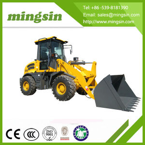 Wheel Loader, Mini Loader, Models CS910, CS912, CS915, CS916 and CS920, Ce Certified, Top Quality! pictures & photos