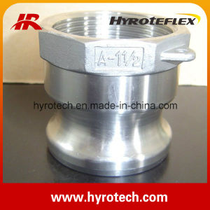 Stainless Steel 304/304 Camlock Coupling Type a pictures & photos