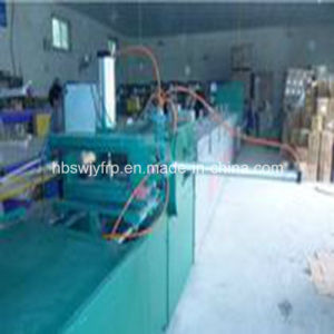GRP Gfrp Full Thread Rebar Production Line pictures & photos