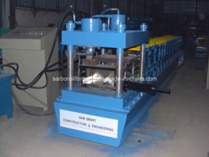 U Shaped Roll Forming Machine pictures & photos
