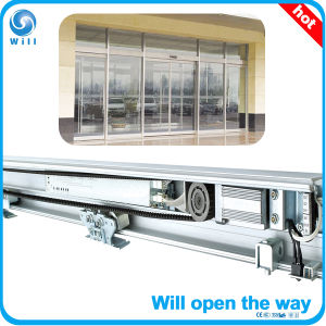 Slide Automatic Door pictures & photos