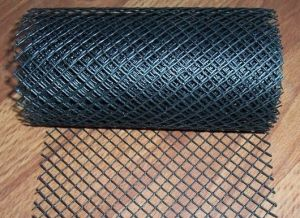 Micro-Mesh Thick Gutter Guard Mesh pictures & photos