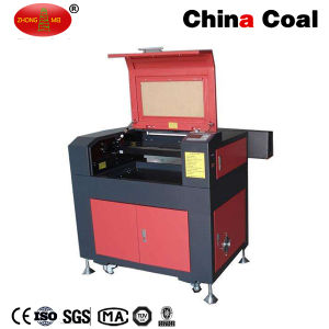 Zm9060dp+CO2 Laser Engraving Machine 1000mm/S. pictures & photos
