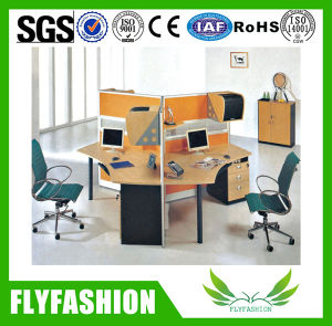 Modern Workstation Design, Design Office Cubicle (OD-58) pictures & photos