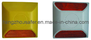 Reflector Cheaper Plastic Road Stud (S-1703/1704) pictures & photos