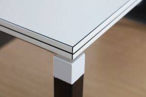 Conference Modern Design/Wood Meeting Table with Power pictures & photos