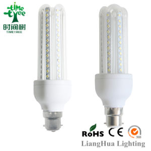 9W 12W SMD IC Drive 85-265V 3u LED Corn Light Bulb pictures & photos
