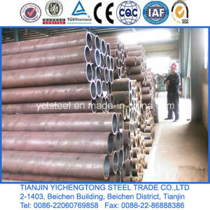 ASTM A106b Seamless Steel Pipe (Seamless Tube) pictures & photos