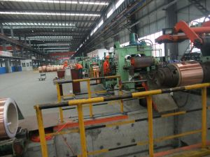 800mm Composite Cold Rolling Mill