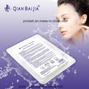 Skin Care Mask Natural Best Whitening QBEKA Collagen Anti-Wrinkle Silk Mask pictures & photos