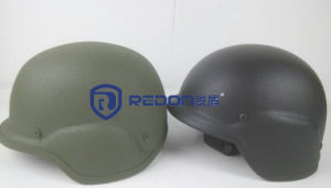 Military PE Nij Iiia Bulletproof Helmet pictures & photos