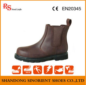 No Lace Blundstone Safety Shoes RS701 pictures & photos