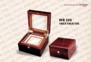 Wooden Watch Box (WB-320)