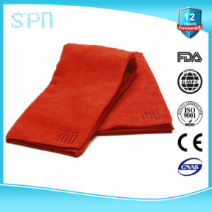 2016 Microfiber Sports Gym Yoga Cleaning Towel pictures & photos