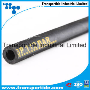 High Tensile Steel Wire Braid SAE100 R6 Industrial Hose pictures & photos