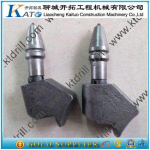 C31/C31HD Coal Rotary Drilling Trencher Bits Conical Tools pictures & photos