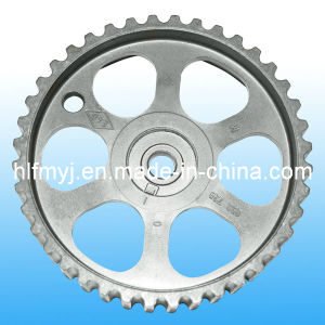 Pulley for Auto Transmission Hl009 pictures & photos