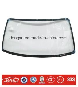 Front Windshield for Toyo Ta Hilux Pickup Rn50 83-88 pictures & photos