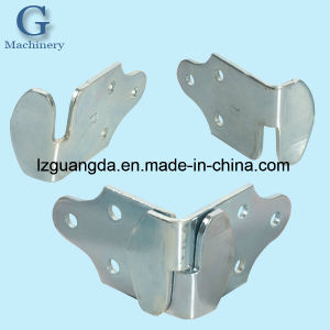 Customized and OEM Metal Deep Draw Stamping Part