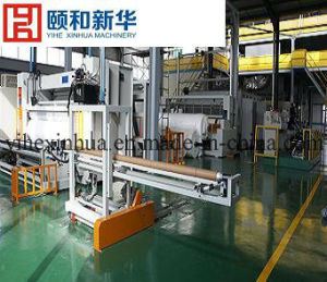 Nonwoven Fabric Production Line Ss 4200mm pictures & photos
