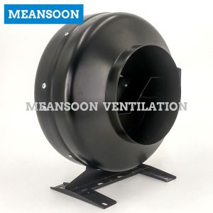 Circular Inline Duct Fan 200 for Exhaust Ventilating pictures & photos