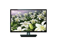 Cr-19A02, Black Glossy Shell, Narrow Frame, Slim Body, LED TV