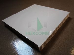 Fiberglass Honeycomb Panels