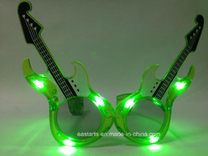 Sweety Party Sunglasses for Festival with LED Light