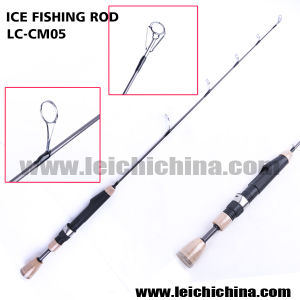 Wholesale Fiberglass Ice Fishing Rod pictures & photos