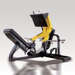 Hammer Strength / 45 Degree Leg Press pictures & photos