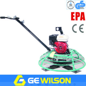 Gasoline Power Trowel with Honda Engine Machinery pictures & photos