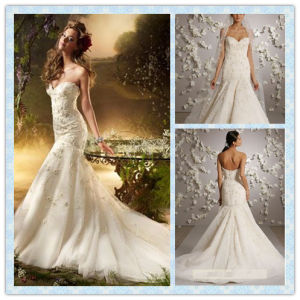 Wedding Dresses (W-61)
