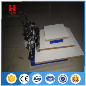 Hot Sale Multi Function Overprinting Screen Press with High Quality pictures & photos
