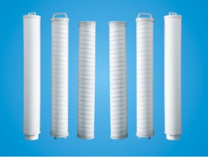 Large Flow Water Cartridge Filter for Condensation Water pictures & photos