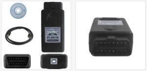 OBD2 Obdii Diagnostic Tool Code Reader Auto Scanner 1.4.0 Version for BMW pictures & photos