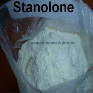 Steroid Hormones Powder Androstanolone for Muscle Building CAS 521-18-6 pictures & photos
