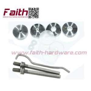 Stainless Steel Pull Handles Accessories (pH. AS. SS) pictures & photos
