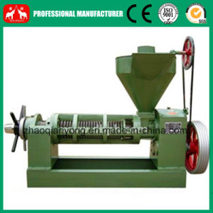 Hot Sale 6yl-160 Soybean Oil Press pictures & photos