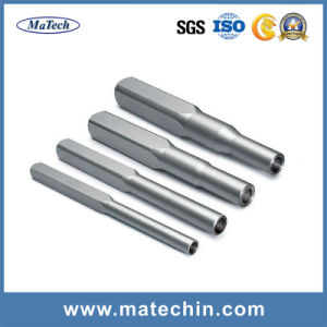 OEM High Precision Stainless Steel Crankshaft Forging pictures & photos
