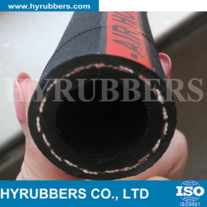 High Quality Rubber Air Hose, Air Hose, Rubber Water Hose, Water Hose pictures & photos