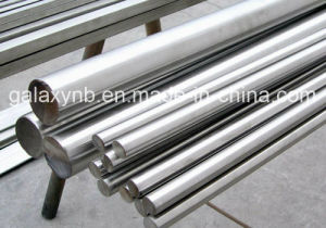 Hot Sale High-Accuracy Titanium Bar pictures & photos