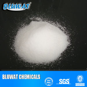 Sewage Treatment Chemical of Cationic Polyacrylamide PAM pictures & photos