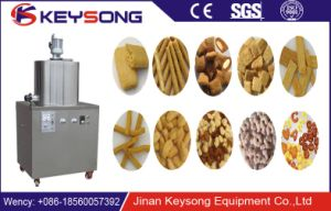 High Efficient Fully Automatic Core Filling Snack Food Making Machine pictures & photos