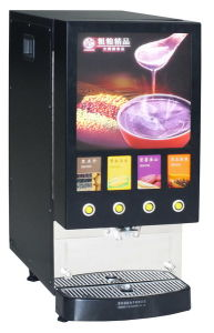 Cereal Beverage Dispenser for Food Service Location pictures & photos