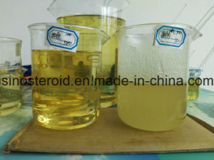Semi-Finished Steroid Oil Solution Test Blend 300 Mg/Ml/Test Blend 300